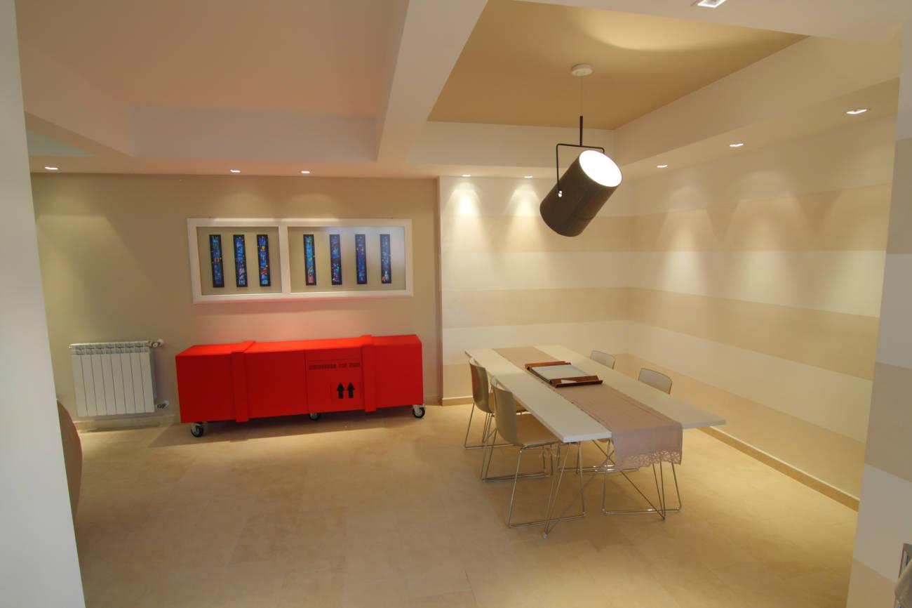 Abitazione privata calogero averna spazio arredamenti for Spazio arredamenti caltagirone