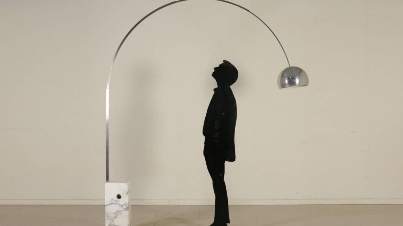 Storie di design / Achille Castiglioni