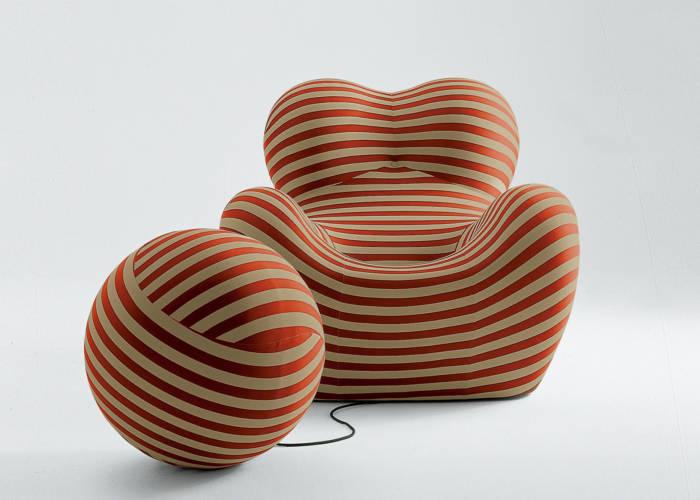 Storie di design / Gaetano Pesce