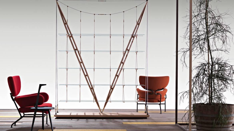 Storie di design / Franco Albini